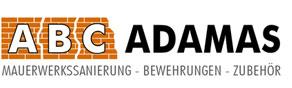 logo ABC ADAMAS
